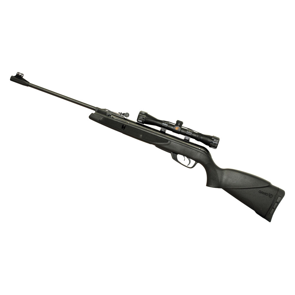 Rifle deportivo Gamo Black Shadow cal 5.5