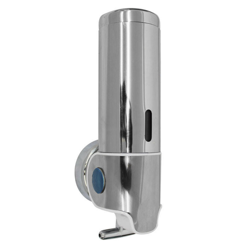 Dispensador de jabón 921 inox