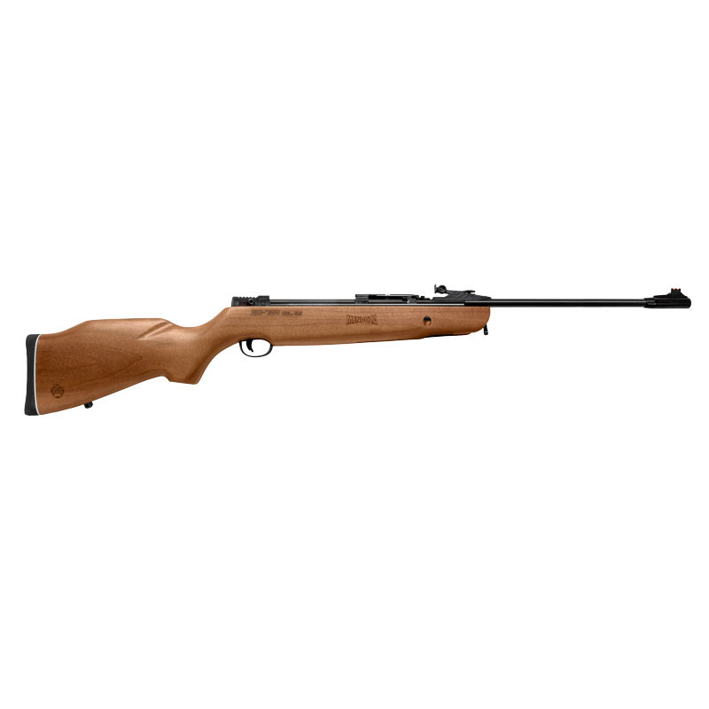 Rifle deportivo Mendoza Super Magnum RM-700 calibre 5.5 mm