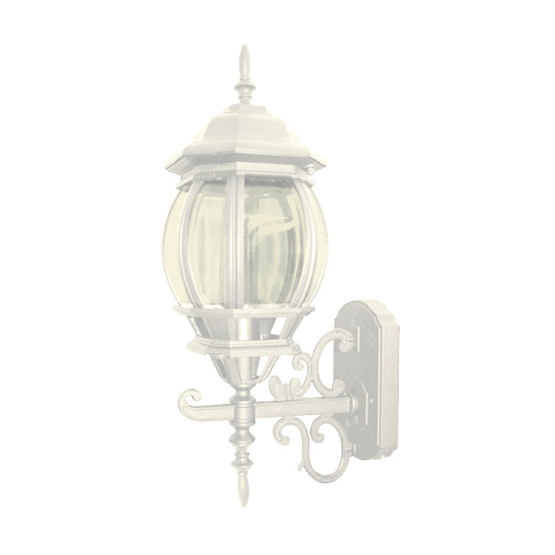 Farol de pared colonial FU0783 Fulgore